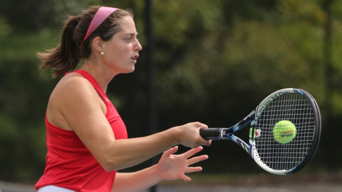 Women's Tennis - Grove City College Athletics